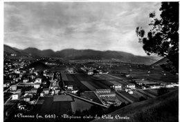 (97)  CPA   Clusone  Altipiano Visto Da Colle Crosio  (Bon Etat) - Andere Steden