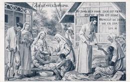 Borgerhout, Antwerpen, De Missionarissen Van Het H Hart, Ziekenverzorging (pk58504) - Aartselaar