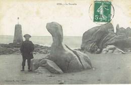 ETEL, LA TOURELLE - Larmor-Plage