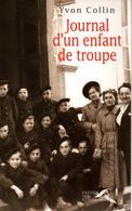 JOURNAL D UN ENFANT DE TROUPE AET RECIT - Libri
