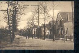 Kampen - Nieuweweg - 1930 - Kampen