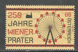 Oostenrijk, Mi 3264 Jaar 2016,  Gestempeld. - 1945-.... 2. Republik