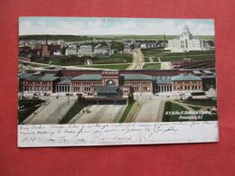 Train Station    Rhode Island > Providence    Ref 3254 - Providence