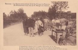 Banneux, La Source Miraculeuse De La STe Vierge Des Pauvres (pk58531) - Sprimont
