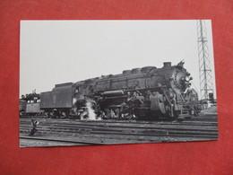 NYO & W  No 457 4-8-2    Ref 3254 - Eisenbahnen