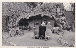 Beauraing, Grotte Du Pensionnat  (pk58537) - Beauraing