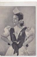 IMPERIO ARGENTINA EN CARMEN. LA DE TRIANA. ARISTON INTERNATIONAL FILM PHOTO SIZE12.5x17cm - BLEUP - Berühmtheiten