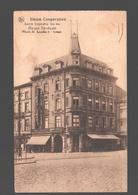 Liège - Union Coopérative - Société Coopérative Ouvrière - Maison Syndicale Place St. Lambert - 1930 - Liege