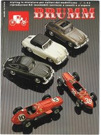 Catalogue BRUMM 1985 - Catalogues & Prospectus