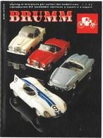 Catalogue BRUMM 1986 - Catalogues & Prospectus