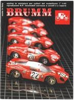 Catalogue BRUMM 1987 - Catalogues & Prospectus