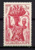 GUADELOUPE - 204** - ANANAS - Guadeloupe (1884-1947)
