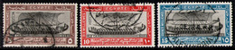 EGYPT 1926 - Complete Set Used - Egypte