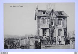 VILLERS SUR MER Calvados - Villers Sur Mer