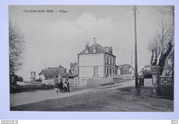VILLERS SUR MER Calvados - Villas - Villers Sur Mer