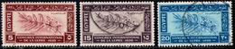 EGYPT 1938 - Set Used - Ägypten