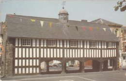 LLANIDLOES - MARKET HALL - Monmouthshire
