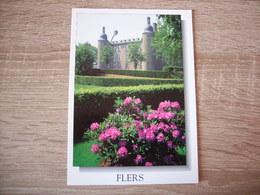 FLERS (61) : Le Château - (Réf. 26.181) - Flers