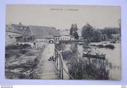 JOINVILLE Le Fourneau - Joinville
