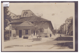 LAUSANNE - RUE DU BUGNON - TB - VD Vaud