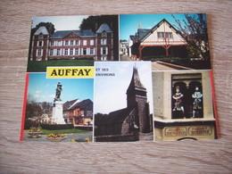 AUFFAY (76) - (Réf. 26.201) - Auffay