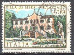 Italy 1985 - Mi.1943 - Used - Gestempelt, - 1981-90: Gebraucht