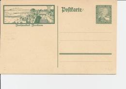 DR P 205-06 ** Bild Borkum - Deutschland