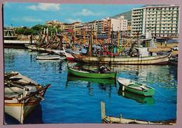 FORMIA - Porto - Poesia Del Mare - Vg L2 - Latina