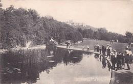 CONNAUGHT PARK, DOVER. VALENTINE'S SERIES. CPA CIRCA 1910s - BLEUP - Dover