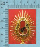 Religion, Relique -Image, Reliquia Relic, Santissimo Milagre De Santarem - Religion & Esotérisme