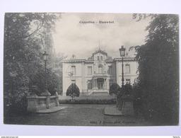Kapellen Cappellen Blauwhof - F. Hoelen - Kapellen