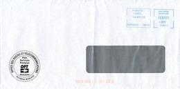 N0627 - French Polynesia (2016) Papeete (letter OPT) - Französisch-Polynesien