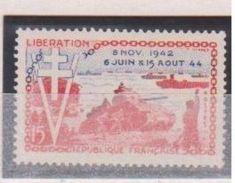 FRANCE      N° YVERT  :   983       NEUF SANS CHARNIERE - France