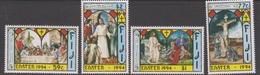 Fiji SG 890-893 1994 Easter  Mint Never Hinged - Fiji (1970-...)