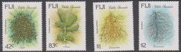 Fiji SG 894-897 1994 Edible Seaweeds, Mint Never Hinged - Fiji (1970-...)