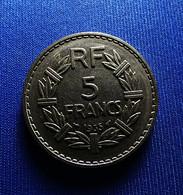 France 5 Francs 1935 - Frankreich