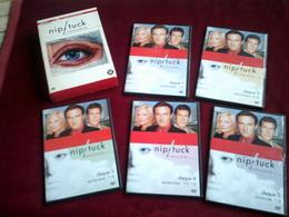 NIP / TUCK  LA SAISON 1 COMPLETE      (   5  DVD  ) - Séries Et Programmes TV