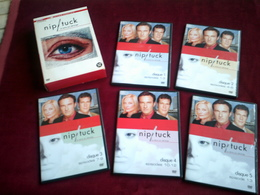 NIP / TUCK  LA SAISON 1 COMPLETE      (   5  DVD  ) - TV Shows & Series