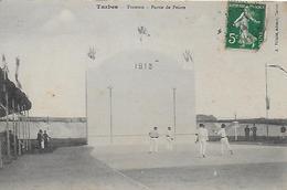 65)   TARBES  -  Fronton  -   Partie De Pelote - Tarbes