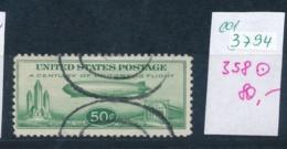 USA Nr.358  O   (ed3794 ) Siehe Scan - Usati