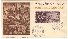 15929 - Conflit Contre Les Franco Anglais - Egypt