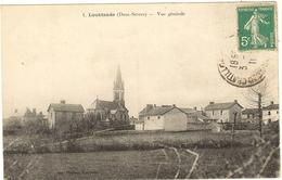 LOUBLANDE - VUE GENERALE    40 - Andere Gemeenten