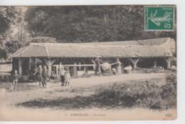 VAL D'OISE - 6 - SARCELLES -  Le Lavoir - Sarcelles
