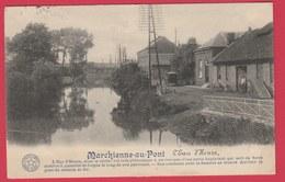 Marchienne-au-Pont - L'Eau D'Heure - 1914 ( Voir Verso ) - Charleroi