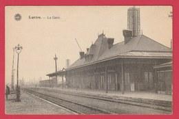 Luttre - La Gare ( Voir Verso ) - Pont-à-Celles