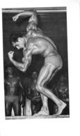 PHOTO HOMME EN MAILLOT DE BAIN CULTURISME CULTURISTE  17 X 10 CM - Sports