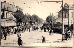 33 TALENCE - Boulevard De Talence, Retour Des Courses - France