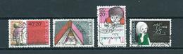 1978 Netherlands Complete Set Child Welfare Used/gebruikt/oblitere - Periode 1949-1980 (Juliana)