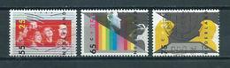 1986 Netherlands Complete Set Child Welfare Used/gebruikt/oblitere - Gebruikt