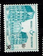 TR 422  **  Papier Blanc - 1952-....